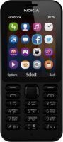 ��������� ������� NOKIA 222 DS Black