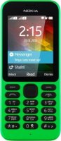 ��������� ������� NOKIA 215 DS Green