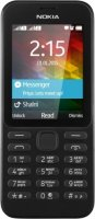 ��������� ������� NOKIA 215 DS Black