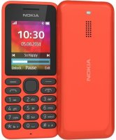 ��������� ������� NOKIA 130 DS Red