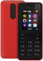 ��������� ������� NOKIA 108 DS Red