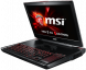 ������� MSI GT80S 6QE Titan (Core i7 6820HK 2700Mhz/18.4�/1920x1080/32Gb/1Tb+256Gb/Blu-Ray/nVidia GeForce GTX 980M/Wi-Fi/Bluetooth/Win10)