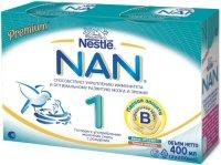 �������� ����� NAN 1 Premium ������� � ������������, 400 ��