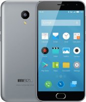 �������� MEIZU M2 mini 16Gb Gray