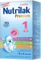 �������� ����� NUTRILAK Premium 1, 0-6 ���., 350 �
