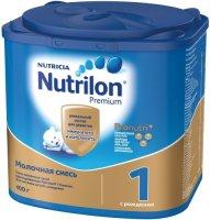 �������� ����� NUTRILON Premium 1 PronutriPlus, 0-6 ���., 400 �