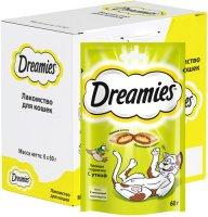 ��������� DREAMIES ������� ��������� � �����, 6�60 �