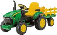 ������������� PEG-PEREGO John Deere Ground Force (OR0047)