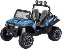 ������������� PEG-PEREGO Polaris Ranger RZR 900 Blue (OD0084)
