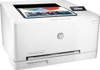 ������� HP Color LaserJet Pro M252n (B4A21A)