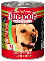 �������� ��������� Big Dog: �������� � �������, 850 �