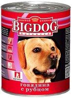 �������� ��������� Big Dog: �������� � ������, 850 �
