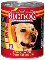 �������� ��������� Big Dog: �������� � ���������, 850 �