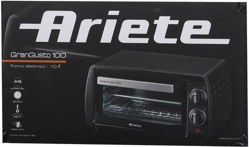Мини-печь Ariete