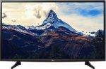 Ultra HD (4K) LED ��������� LG 43UH610V
