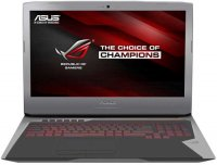 ������� ASUS ROG G752VY-GC337T