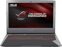 ������� ASUS ROG G752VY-GC332T