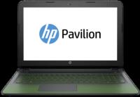 ������� HP Pavilion Gaming 15-ak105ur