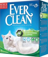 ����������� ��� ��������� ������� EVER CLEAN Extra Strong Clumping Scented, 6 � (007/492185)