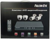 �������� ��������������� FALCON EYE FE-104AHD-KIT ����