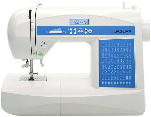 швейная машина х ягуар инструкция
