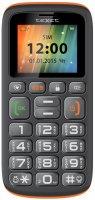 ��������� ������� TEXET TM-B115 Black/Orange