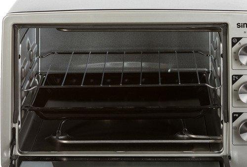Мини-печь Simfer