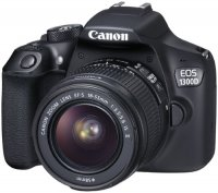 ���������� ����������� CANON EOS 1300D 18-55 IS