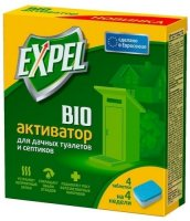 ������������ ��� ������ �������� � �������� EXPEL TS0002