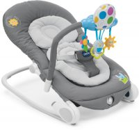 ������-������� CHICCO Balloon Baby Grey