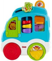�������-������� FISHER PRICE ������ �� ������������ ����, CMV93