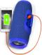 ����������� �������� JBL Charge 3 Blue
