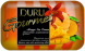 "���� DURU Gourmet ""�������� ���������"", 90 �"