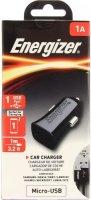 ������������� �������� ���������� ENERGIZER Classic, 1 USB + ������ USB - microUSB (DCA1ACMC3)