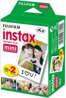���������� FUJIFILM Colorfilm Instax Mini Glossy 10x2