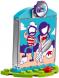 ����������� LEGO Friends 41129: ���� ����������� - ������ � ���-������