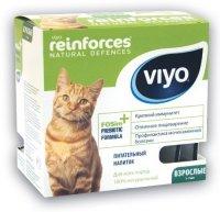 �������������� ������� ��� �������� ����� VIYO Reinforces Cat Adult, 7�30 ��