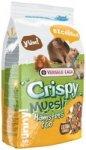���� ��� ������� � ������ �������� VERSELE-LAGA Crispy Muesli Hamsters & Co, 400 �