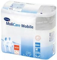 ����������� ����� HARTMANN MoliCare Mobile, ������ M, 14 �� (9158320)