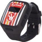������� ����-������� ELARI FixiTime FT-101 � GPS ��������, Black