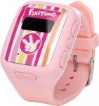 ������� ����-������� ELARI FixiTime FT-101 � GPS ��������, Pink