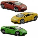 ������ ������ WELLY Lamborghini Huracan LP610-4, 1:24, ���� � ������������ (24056)