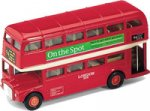 ������ �������� WELLY London Bus (99930)