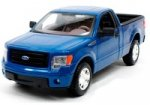 ������ ������ WELLY Ford F-150, 1:34-39, ���� � ������������ (43701)