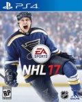 ���� ��� PS4 EA NHL 17
