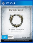 ���� ��� PS4 1C Elder Scrolls Online: Gold Edition