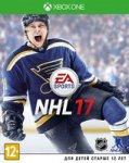 ���� ��� Xbox One EA NHL 17