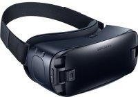 ���� ����������� ���������� SAMSUNG New Gear VR (SM-R323NBKASER)
