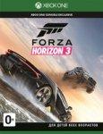 ���� ��� Xbox One MICROSOFT Forza Horizon 3
