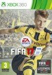 ���� ��� Xbox 360 EA FIFA 17